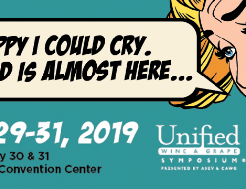 Etched Images Will be at the 2019 Unified Symposium
