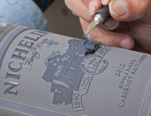 Prepare for the Holiday Season with Etched Images