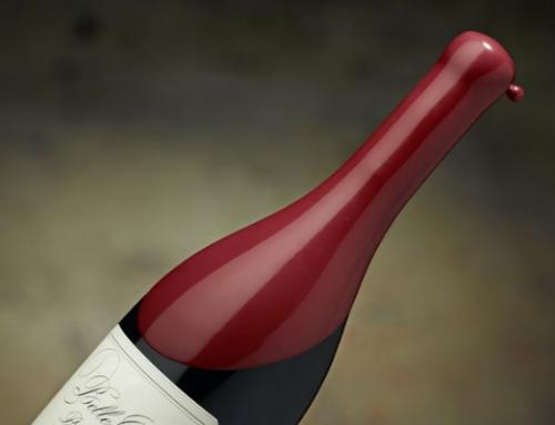 Wax Dip Wine Bottles at Home